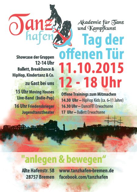 Tanzhafen-11-10-15-Doorsopen-Programm
