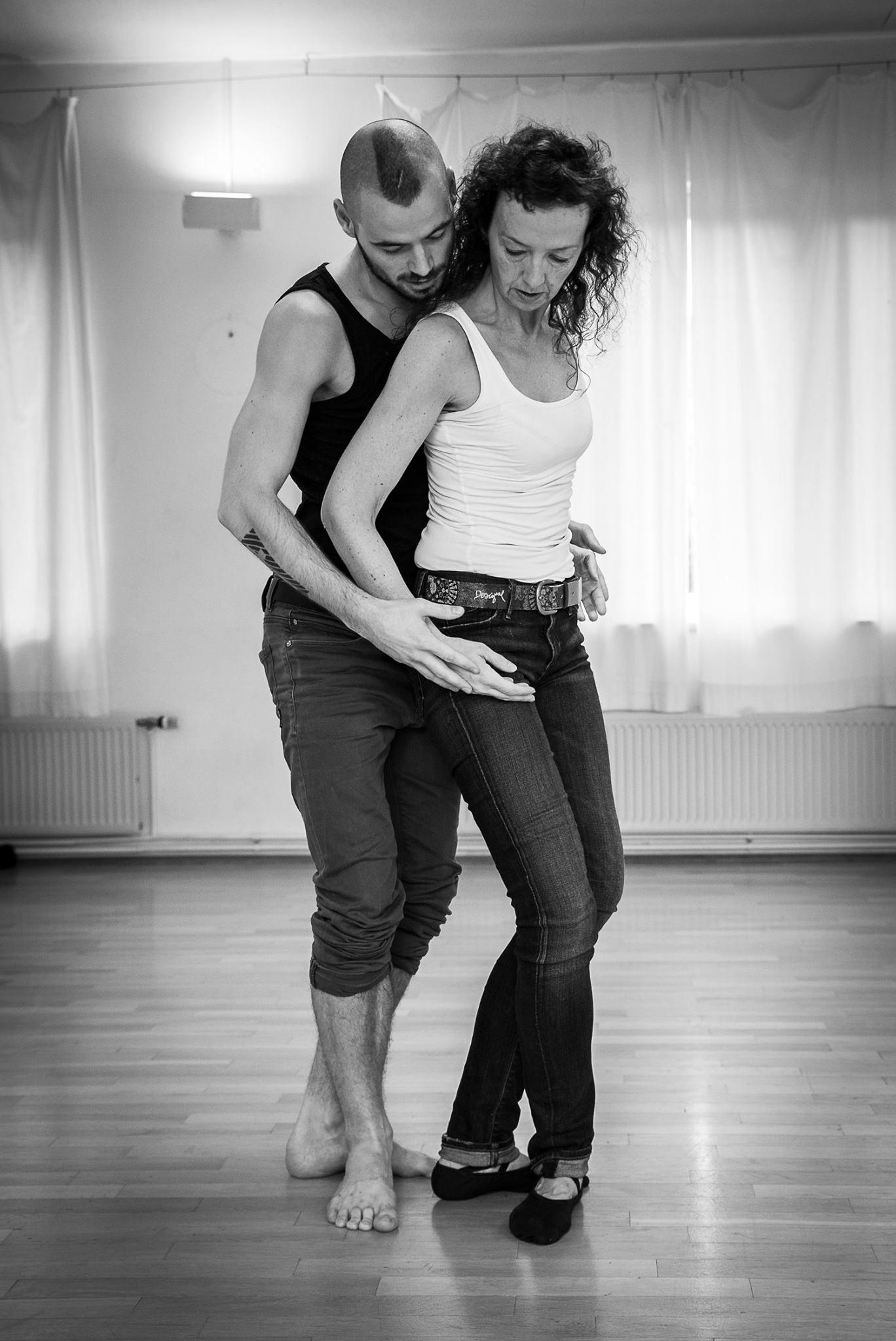 MODERN & JAZZ-DANCE