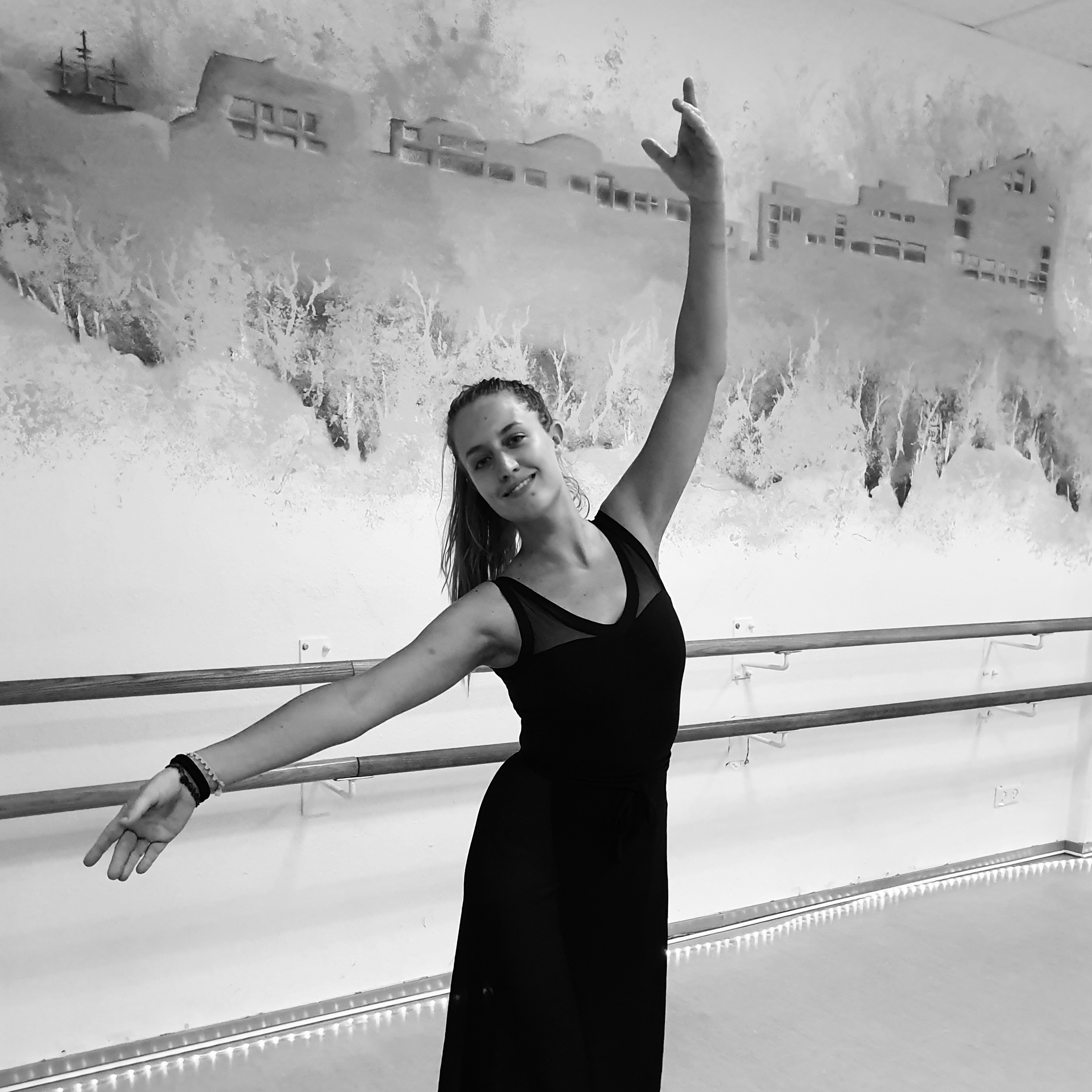 Tanzhafen Team Nele. Ballett Bremen Niedersachsen
