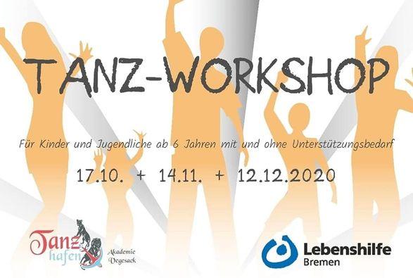 Integrative Tanz-Workshops